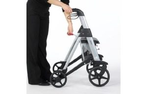 Active rollator