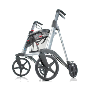 Active rollator by acces