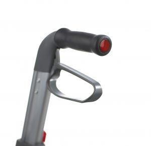 Remhendel Active Rollator
